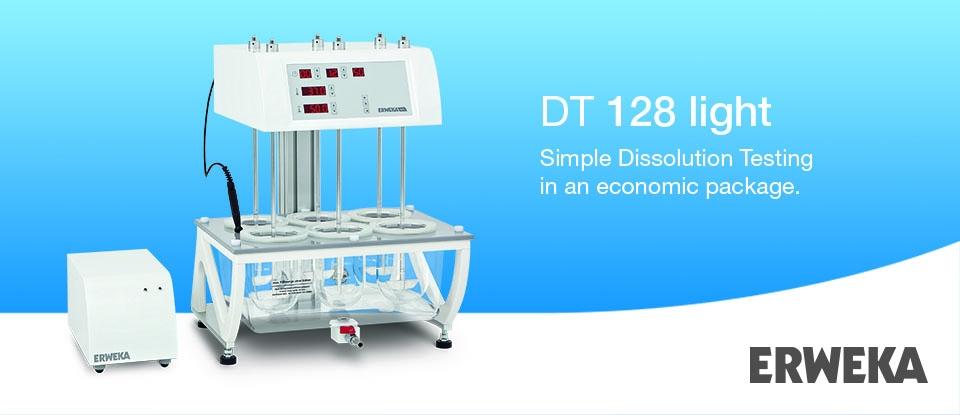DT 128 Light